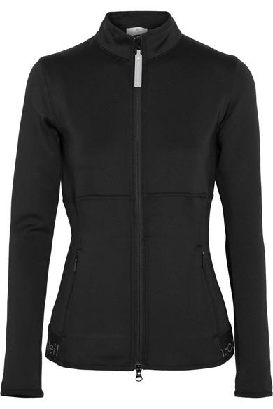 adidas mid layer jacket