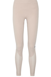 Adidas by Stella McCartney The Mesh Tight stretch leggings