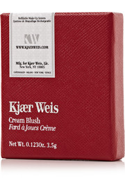 Kjaer Weis Cream Blush - Above and Beyond