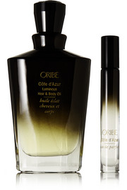 Oribe The Côte d'Azur Collection