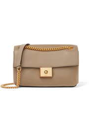 Mulberry Cheyne small textured-leather shoulder bag
