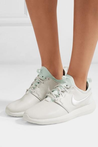 9fe3b421204c5 Men  s Cheap Nike Roshe Two Shoes 844656 200 Iguana   Black