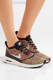 Air Max Thea Flyknit sneakers