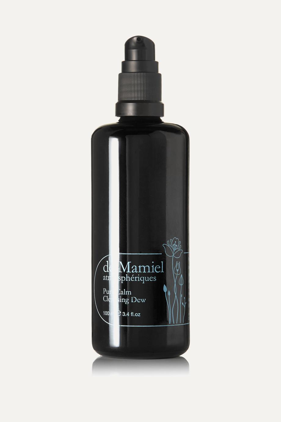 de Mamiel Pure Calm Cleansing Dew, 100ml