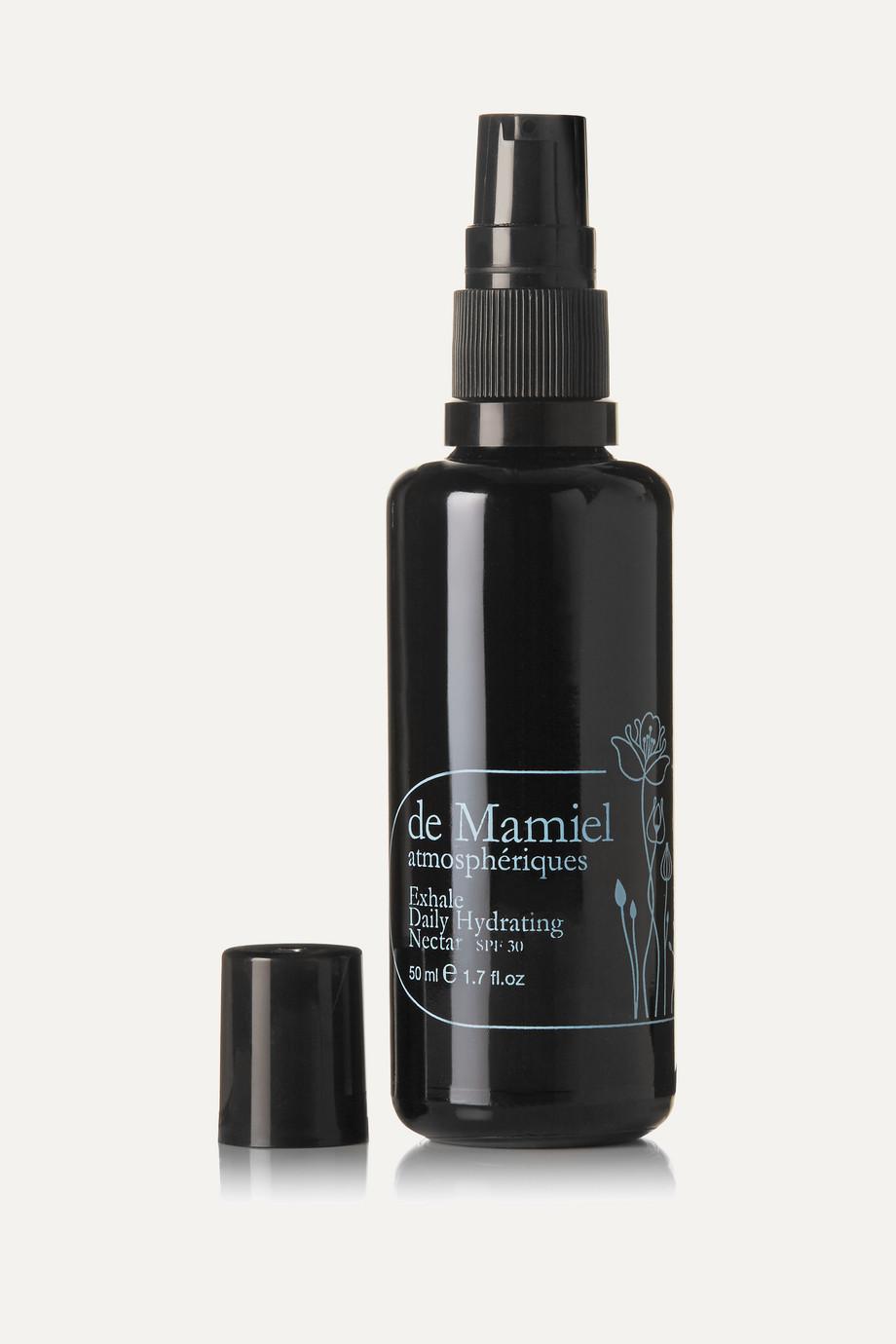 de Mamiel Exhale Daily Hydrating Nectar, 50ml