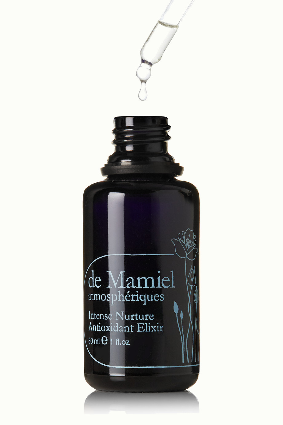 de Mamiel Intense Nurture Antioxidant Elixir, 30ml
