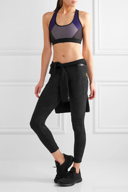 Monreal London Biker stretch-jersey leggings