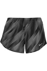 Tempo printed shell shorts