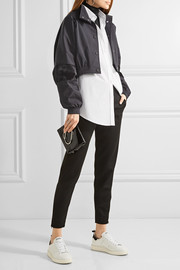 DKNY Stretch-twill tapered pants