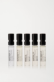 Le Labo Discovery Set, 5 x 1.5ml