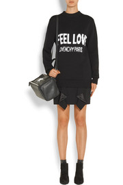 Givenchy Intarsia cotton sweater