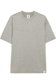 XbyO cotton-jersey T-shirt