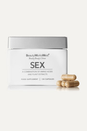 SEX Supplement (120 capsules)