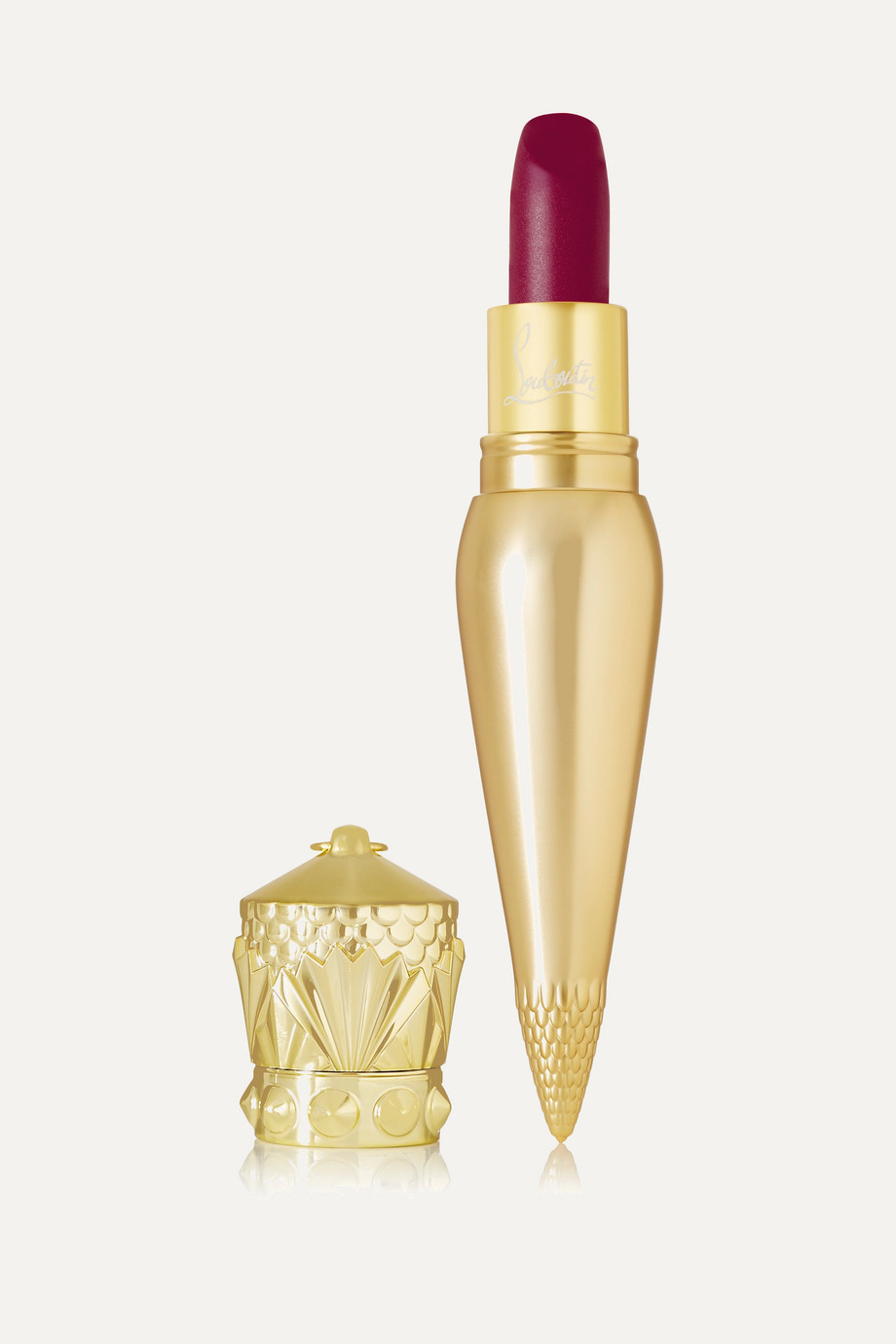 Christian Louboutin Beauty Velvet Matte Lip Colour – So Tango – Lippenstift