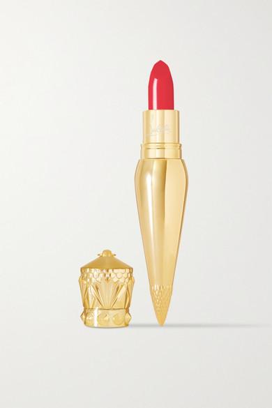 Christian Louboutin Beauty - Velvet Matte Lip Colour - Miss Loubi - Coral