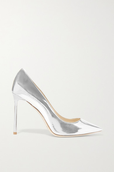 Jimmy Choo Heeled Pumps ROMY