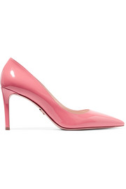 Prada Patent-leather pumps
