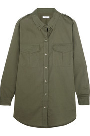 Equipment Major cotton shirt
