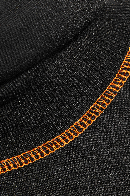Prada Turtleneck wool sweater