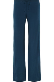 La Perla Souple stretch-cotton jersey pajama pants