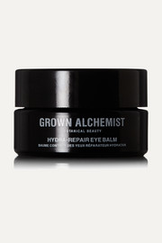 Intensive Hydra-Repair Eye Balm: Helianthus Seed Extract & Tocopherol, 15ml