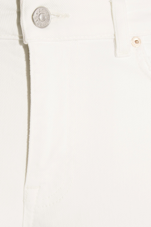 Acne Studios Cropped slim-leg jeans
