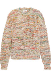 Acne Studios Zora knitted sweater