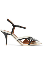 Malone Souliers Carlotta leather sandals