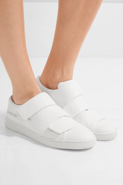 Acne Studios Triple leather sneakers