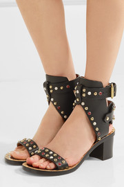 Isabel Marant Jaeryn studded leather sandals