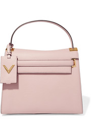 Valentino My Rockstud large leather tote