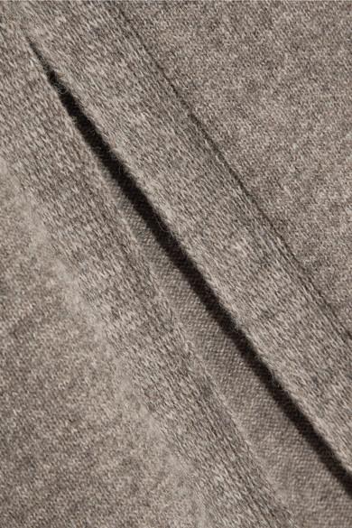 7c20b00ddf Isabel Marant. Clash split-back wool