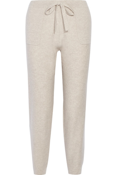 Cashmere track pants Allude Low Shipping Fee For Sale jZa6S2AEz