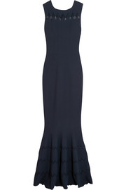Alaïa Knitted gown