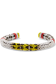 Isabel Marant Beaded cuff