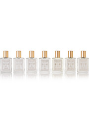 Fragrance Discovery Set For Her, 7 x 15ml