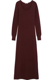 Helmut Lang Cashmere maxi dress