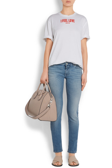 251f22c95ef8 Givenchy. Antigona medium leather bag