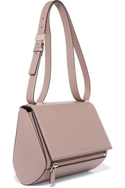 Givenchy Pandora Box medium textured-leather shoulder bag
