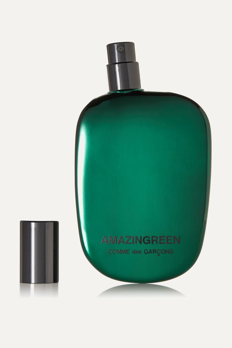 Comme des Garcons Parfums Amazingreen Eau de Parfum, 50ml