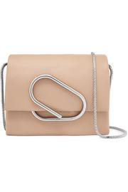3.1 Phillip Lim Alix micro leather shoulder bag