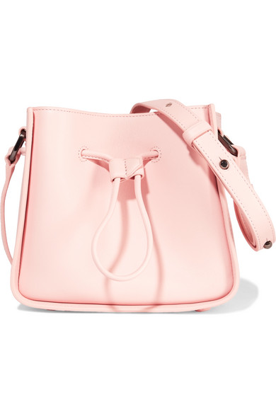 14ae32d5816 3.1 Phillip Lim. Soleil mini leather shoulder bag