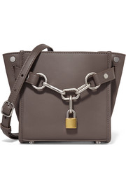 Alexander Wang Attica Chain mini leather shoulder bag