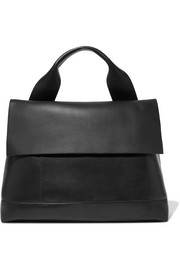 Marni City Pod leather tote