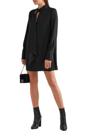 Sonia Rykiel Crepe mini dress