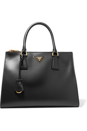 Prada Galleria Soft medium leather tote