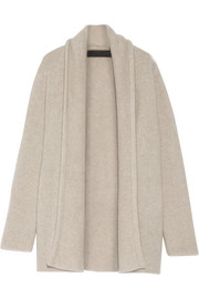 The Elder Statesman Italy Smoking cashmere cardigan