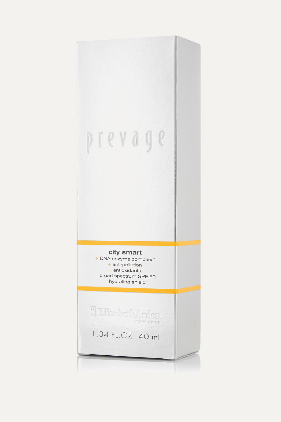 Elizabeth Arden PREVAGE® City Smart LSF 50 Hydrating Shield, 40 ml – Sonnencreme für das Gesicht