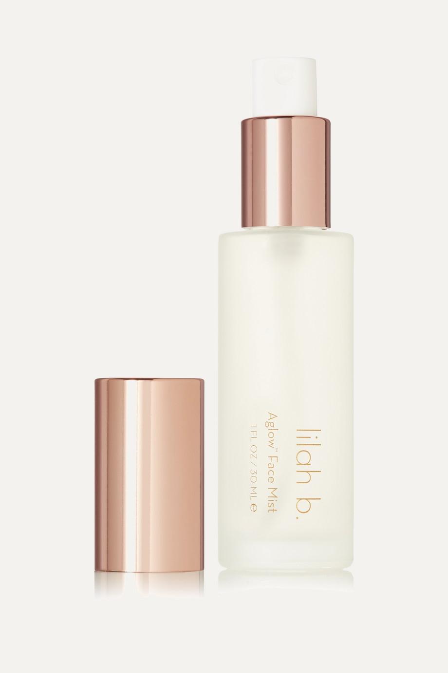 Lilah B. Aglow™ Face Mist, 30 ml – Gesichtsspray