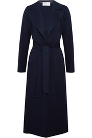 Harris Wharf London Stretch-jersey coat